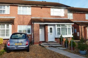 Meteor Close, Woodley