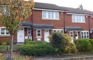 Orpington Close, Twyford