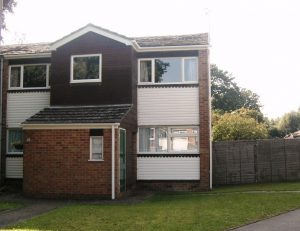 Rickman Close, Woodley