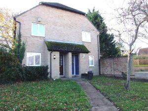 Berstead Close, Lower Earley