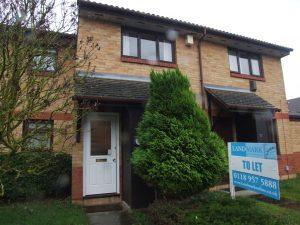 Bolwell Close, Twyford