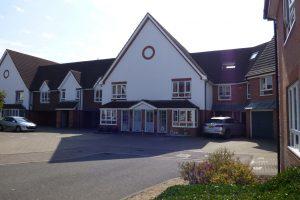 Hartigan Place, Woodley