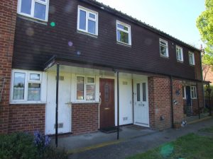 Middlefields Court, Ruscombe