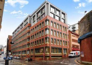 Garrard House, Garrard Street, Reading