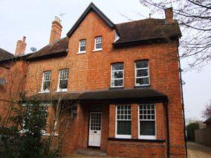 Woodcote Road, Caversham